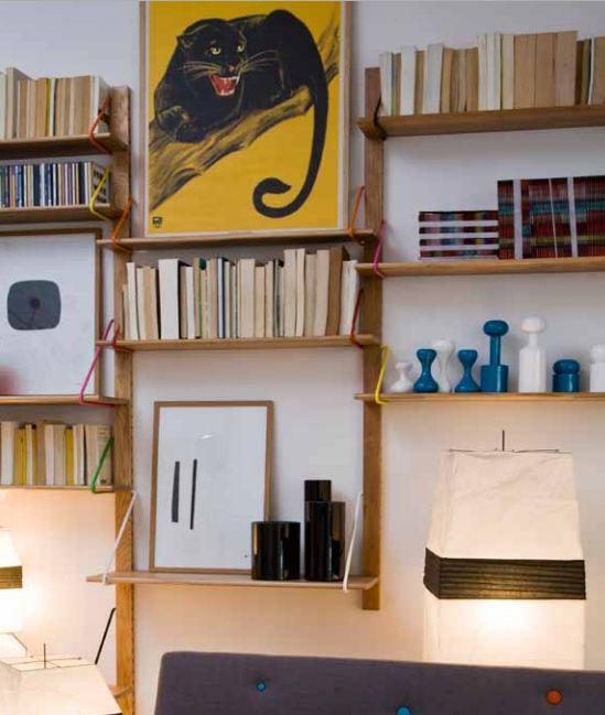 les 31 meilleures images propos de bureau sur pinterest. Black Bedroom Furniture Sets. Home Design Ideas