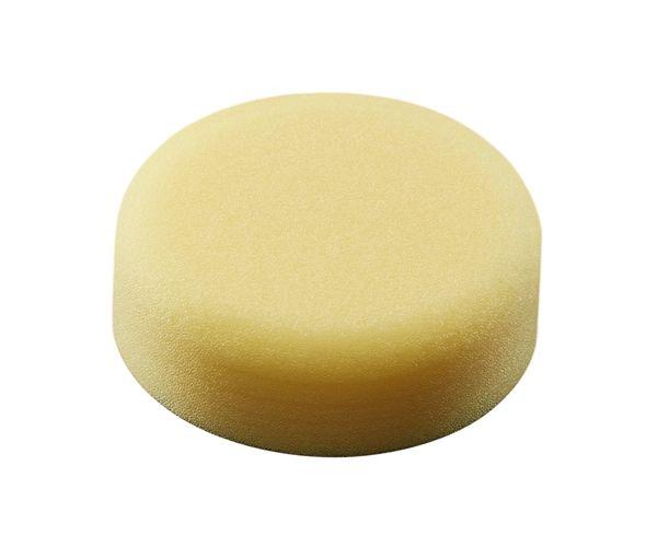 Milwaukee 49-36-2790 3 in. Yellow Foam Polishing Pad