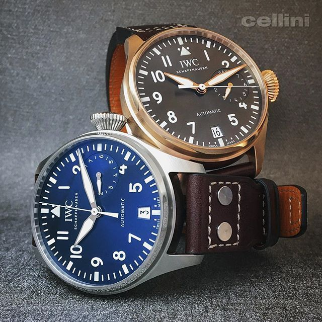 98 best IWC Schaffhausen Cellini Jewelers NYC images on Pinterest