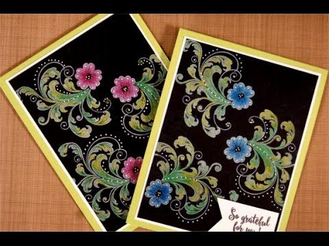Hit subscribe and thank you so much for watching! For Stamps and Supplies, visit our website at http://www.ginakdesigns.com Visit our Website for more video,...