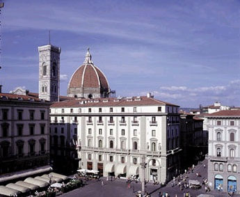 Florence Hotels Hotel Savoy Luxury In Italy A Rocco Forte