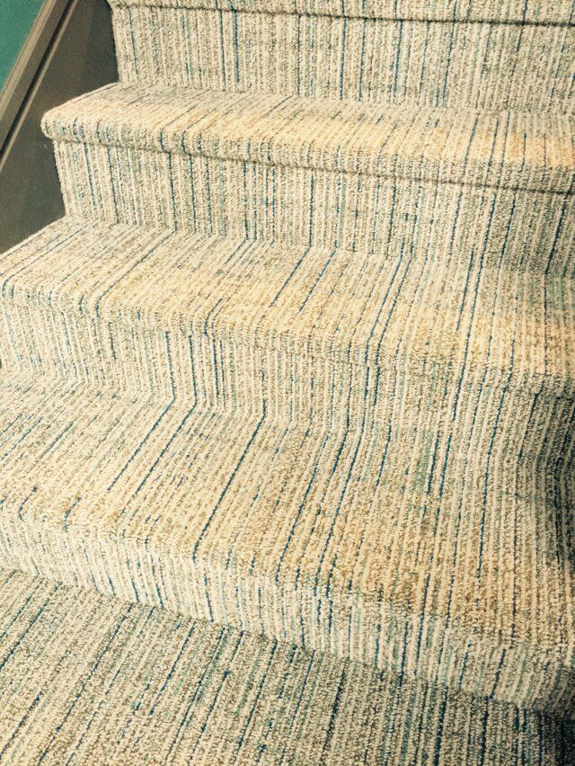 Interface - Main Line unbacked roll carpet for the stairs   All Things Interface   Discount carpet, Carpet tiles, Buy carpet online