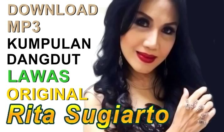 Download Kumpulan Lagu Rita Sugiarto Mp3 Lengkap Lagu Lagu