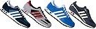 EUR 69,85 - Adidas La Trainer Leder Sneaker - http://www.wowdestages.de/2013/06/11/eur-6985-adidas-la-trainer-leder-sneaker/