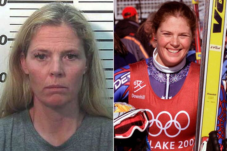 Olympic skier Picabo Street beat up her dad: police | New York Post
