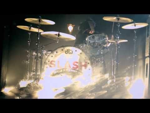 Slash - You're a Lie ft. Myles Kennedy, The Conspirators