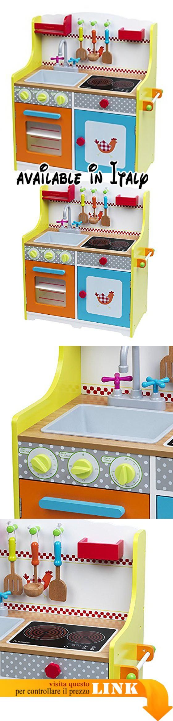 Oltre 25 fantastiche idee su Cucina giocattolo su Pinterest ...