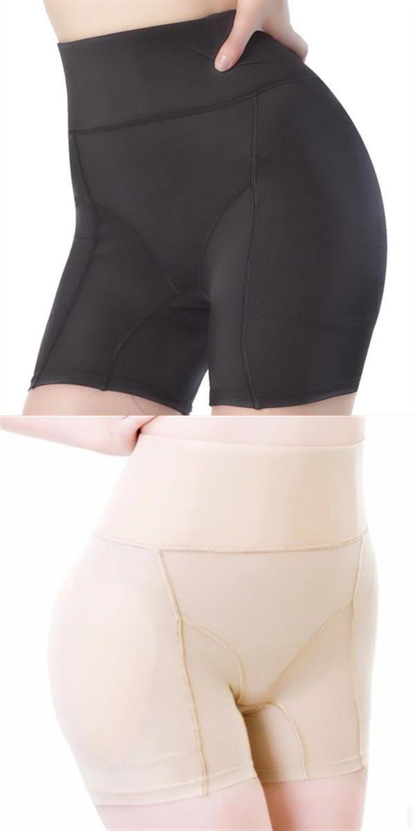 321c631b66 Shapewear invisible plus size buttocks pad hip lifting high waist elastic  shapewear  kmart  shapewear  shapewear  half  slip  shapewear  results   shapewear ...