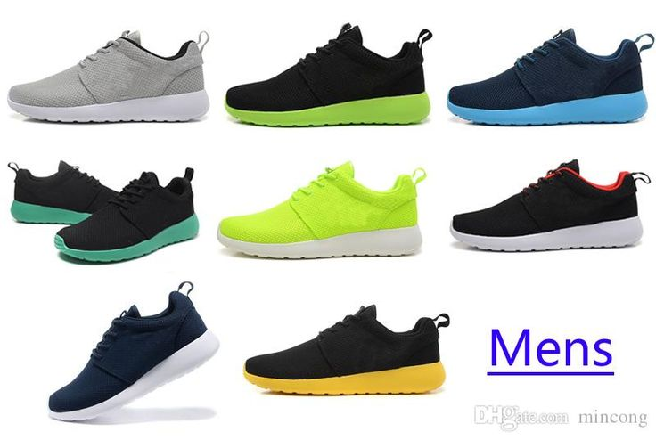 Wholesale 2015 New Brand Mens Sport Shoes Roshe Run Running Shoes, 2014 London Olympic Athletic Roshe Running Shoes 44 46 Cheap Sale Online Sports Shoes Online Running Shop From Mincong, $23.78| Dhgate.Com