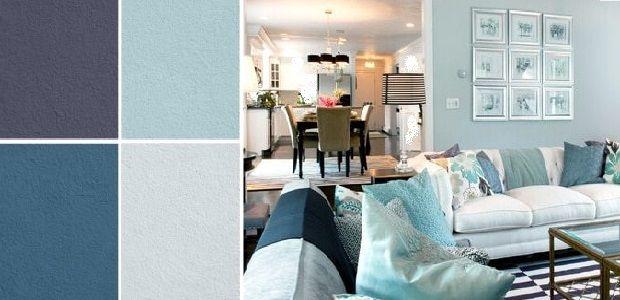 Living Room Best Color Walls