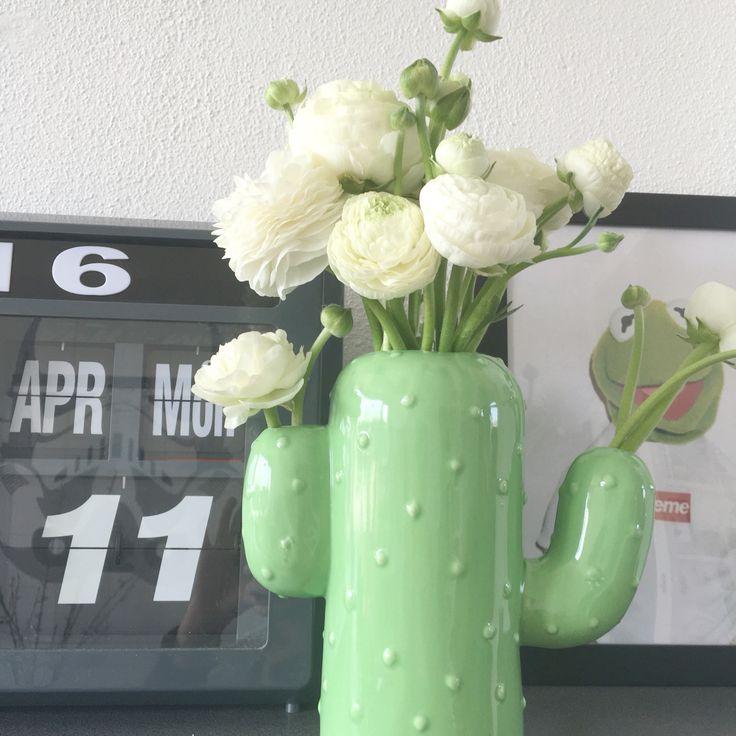 Flower it up