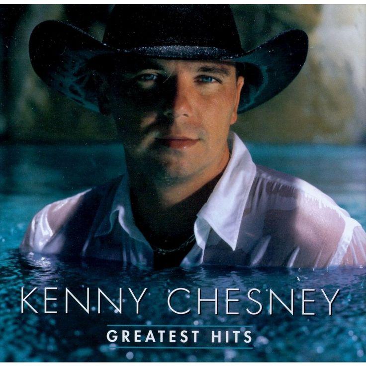 Kenny Chesney - Greatest Hits (CD)