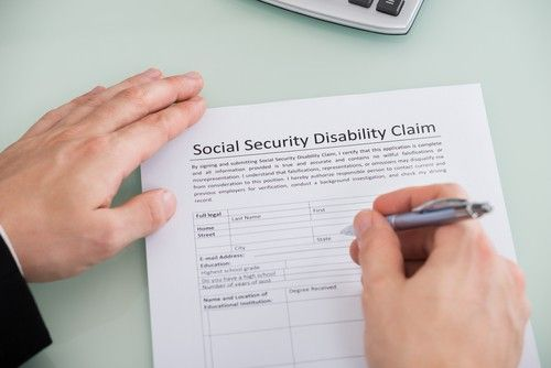 17 best We Insure - Hasco Agency images on Pinterest Federal, 1 - disability form
