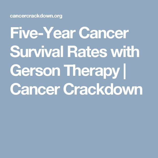 1000+ ideas about Gerson Therapy on Pinterest | Nutrition ...