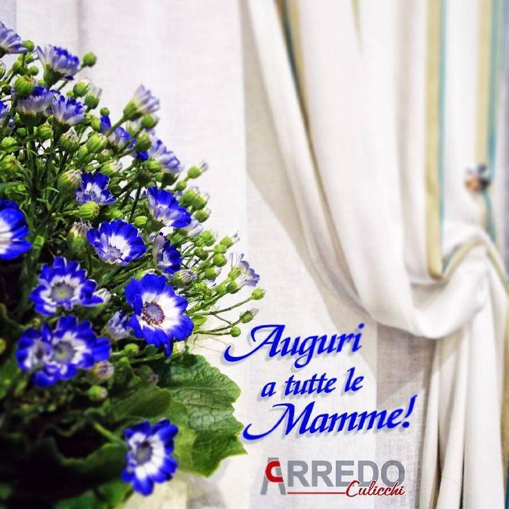Auguri a tutte le mamme!  #festadellamamma #mothersday #mamma #mom #mum #flowers #fiori  #tende #tendaggi #artigianato #primavera