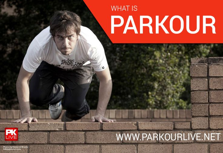 What-is-Parkour