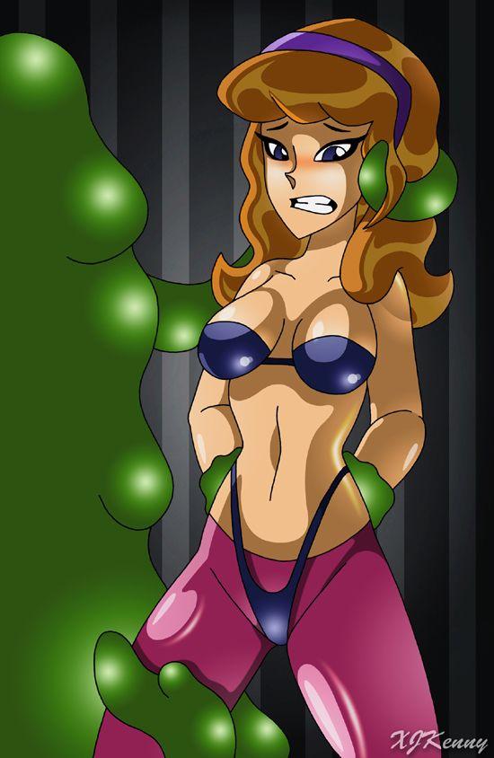 Daphne Poses