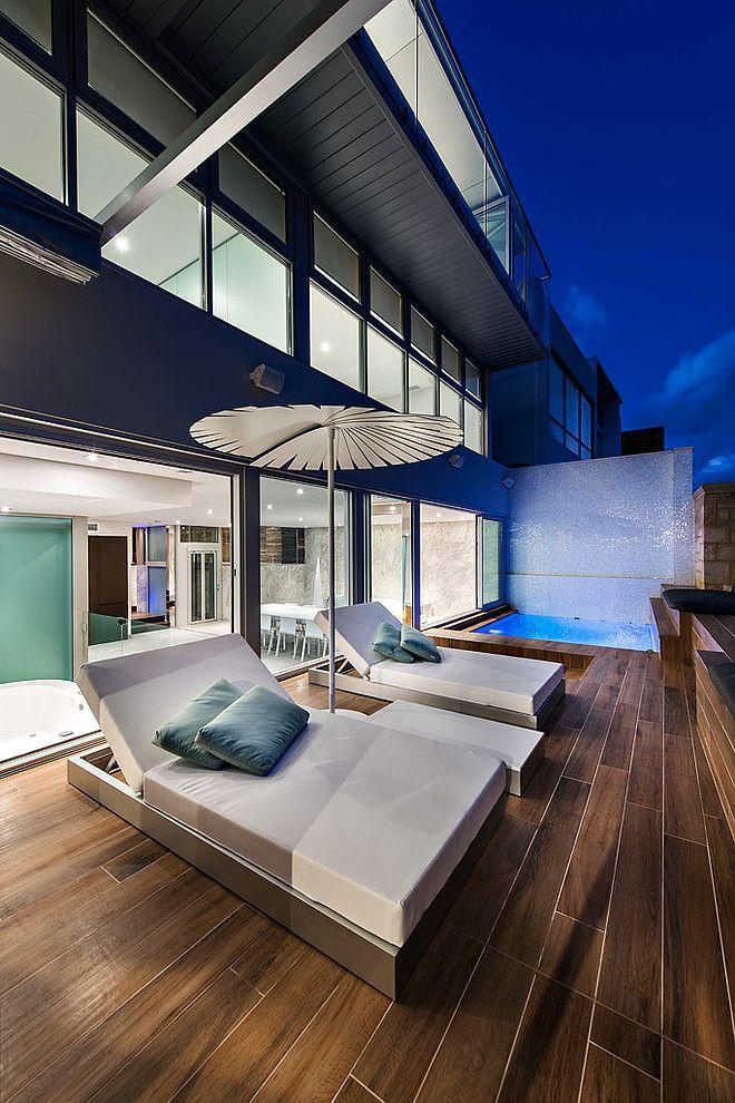 Minum Cove Home by European Concepts