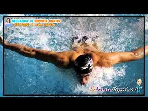 Beneficios De La Natacion Beneficios De Nadar 537