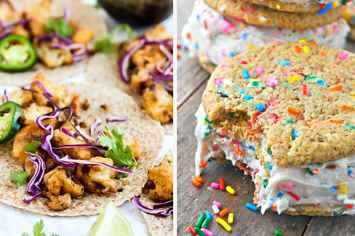 28 Comfort Food Recipes With No Meat Or Dairy