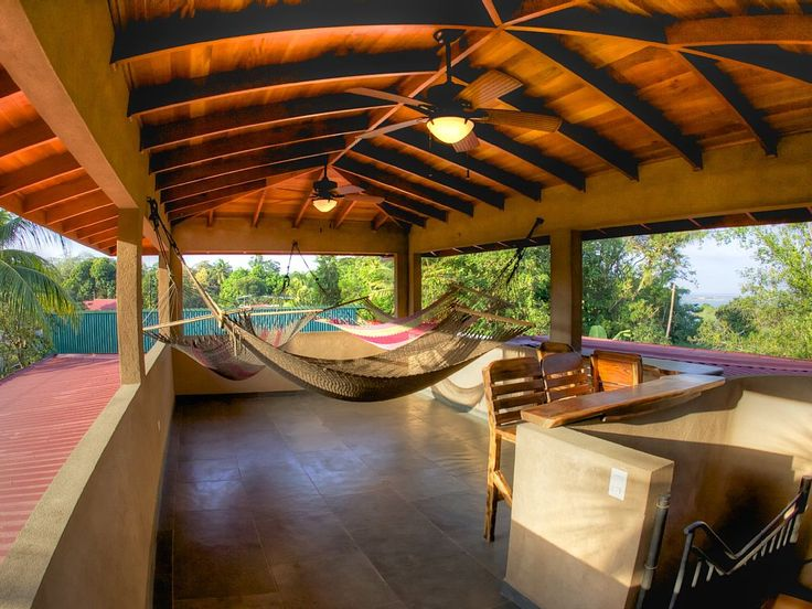 3 BR Puntarenas Apartment in Costa Rica, A Perfect Surfers and Adventurers' Get Away, Steps Awa...