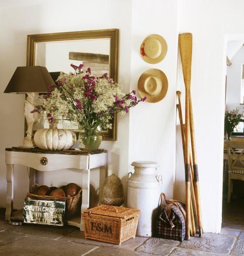 Virlova Style Home Cabana De Pescador Inspiracion Vintage