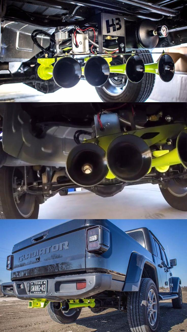 Spare Tire Delete Brackets [Video] [Video] in 2020 Jeep