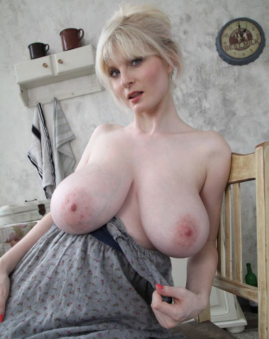 Massive cocks in tight pussy
