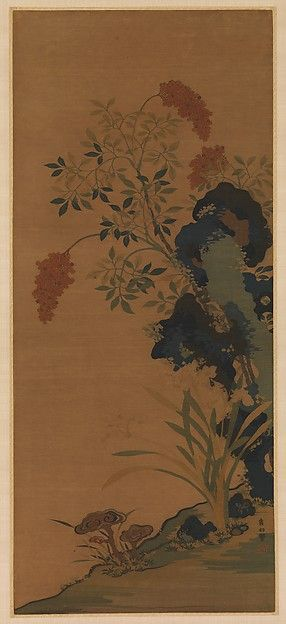 17 mejores im genes sobre the met asian art centennial for Dynasty mural works