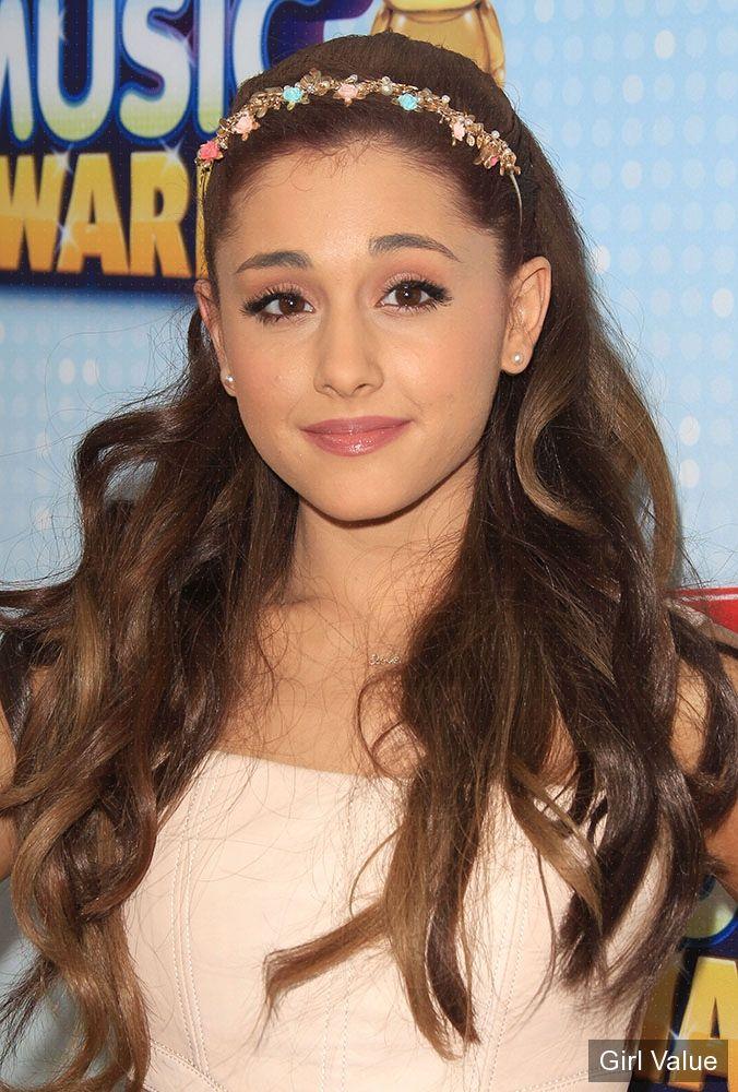 Ariana grande photos 50 pinterest ariana grande at radio disney music awards in 2013 voltagebd Images