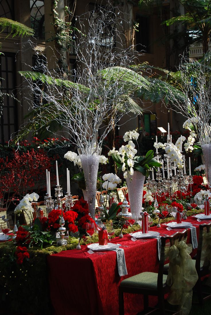 Brisbane Christmas Party Ideas Part - 17: Partyhelp Brisbane Has Christmas Party Function Venues All Over Brisbane  With Varying Styles Of Function Rooms