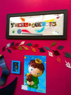 Miss Sa.Cha : Les greblogueuses au salon Créativa de Grenoble