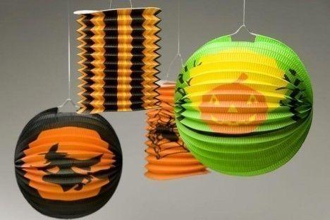 Halloween oggetti