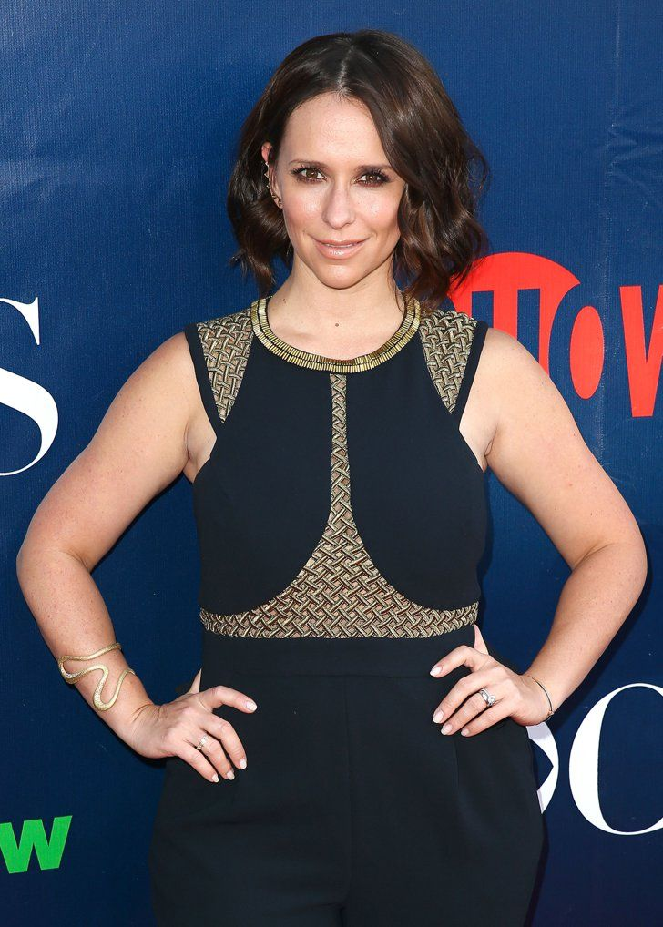 Pin for Later: 4 of Your Favourite '90s Stars Are Pregnant Right Now Jennifer Love Hewitt
