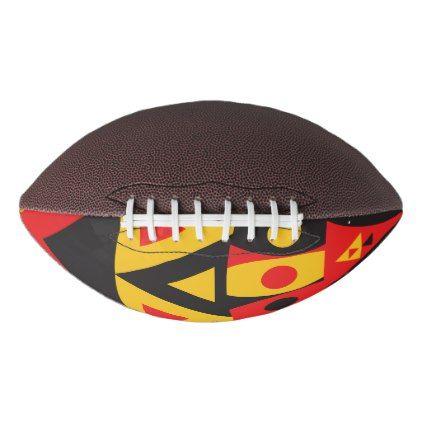 aboriginal tribal football  $53.95  by tmsarts  - cyo customize personalize unique diy