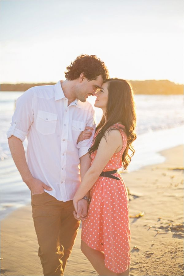 This is NOT a photo taken by www.yveseyesphotography.com.au - just one we love by Newport Beach Engagement Session by Closer to Love Photography