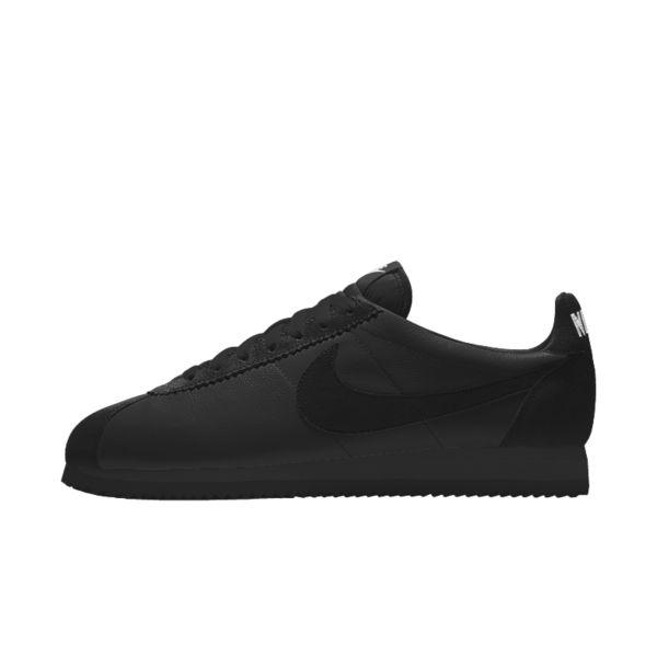 Chaussure Nike Classic Cortez iD. Nike.com FR | Nike cortez shoes ...