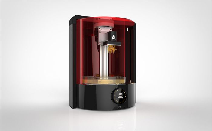 3D printer!  http://techcrunch.com/2014/05/15/autodesk-announces-a-cheap-open-source-3d-printer-called-the-spark/