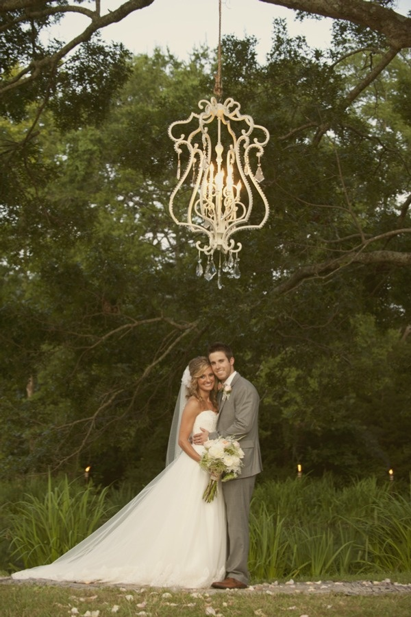 the ultimate burlap & lace vintage, country, chic wedding