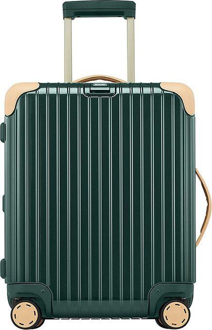 "The Traveler Gift Guide   Rimowa Bossa Nova Cabin 22"" Multiwheel"