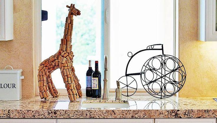 Korkové prázdniny: Nie sú to len vínové zátky, ale skvelý materiál