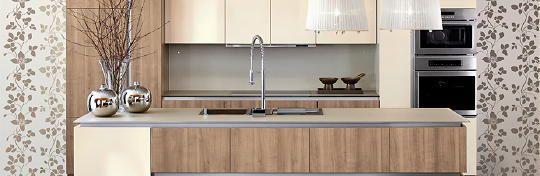 ... Keuken Ontwerpen op Pinterest - Keukenkasten, Keuken kranen en Moderne