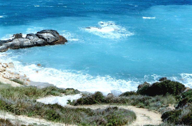 Beach at south #Pelion, Volos