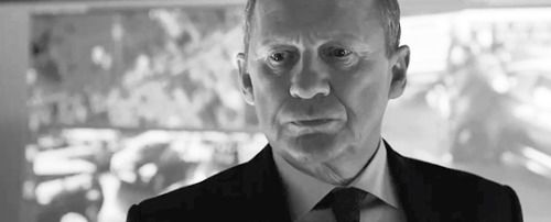 """Peter Firth in ""Spooks: The Greater Good"" (2015) """