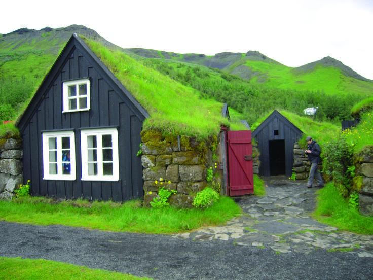 iceland houses - Recherche Google