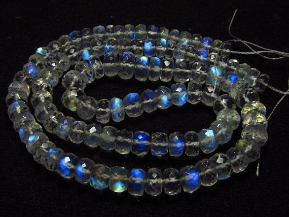 110 ctw / 16 Inches  Rare Items  AAAAAAAA  High by gemsnjewelry, $425.00