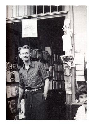 George Whitman - A Literary American In Paris