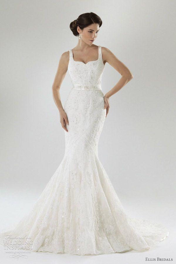 Mermaid Wedding Dresses Liverpool : Mermaid wedding dresses ellis bridals dress