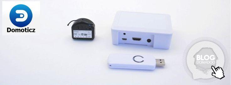 Le Fibaro Single Switch 2 FGS-213 permet de contrôler un éclairage ou un appareil électrique à distance grâce au protocoleZ-Wavetout en conservant les interrupteurs existants. Il dispose également de la fonction mesure de puissance et d'énergie afin de contrôler la consommation électrique. Découvrons son utilisation avec le logiciel open source Domoticz. Installation Vous devez au