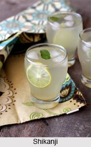 Shikanji is a spiced lemonade which is one of the famous summer drinks of India. For the recipe visit the page. #recipes #beverages #drinks
